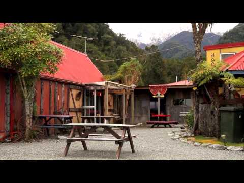 Video of Sir Cedrics Chateau Franz Backpackers and Motels