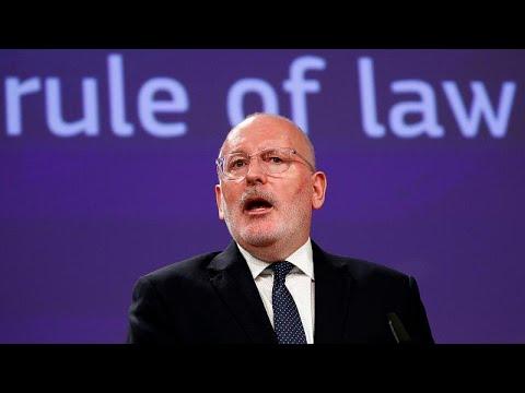 Rumänien: EU-Kommission warnt wegen Rechtsstaatlichke ...
