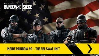 FBI SWAT - Trailer