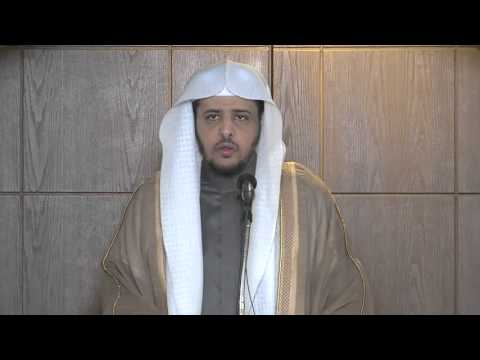 خير الناس من يصده عن الظلم والعدوان هداية القرآن