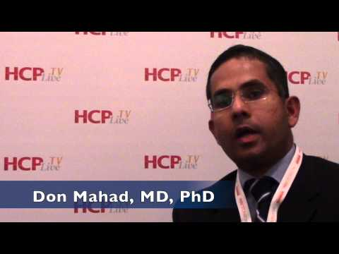 Dr.  Mahad Discusses Protecting Nerve Cells in Progressive Multiple Sclerosis