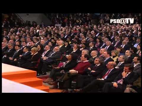 XXXV Congresso PSD - Resumo do terceiro e último dia de trabalhos