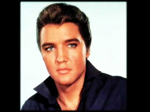 Elvis Presley - Echoes of love lyrics