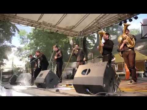 HarMálek Orchestr - JAZZ&WINE FEST Prague