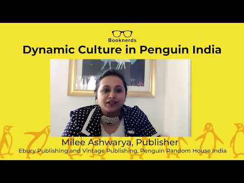 Dynamic Culture | Penguin | Decoding Publishing | Milee Ashwarya