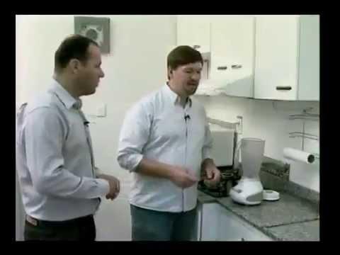Aprenda uma receita de mousse de butiá - Reportagem da RBS TV Santa Rosa