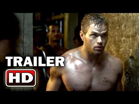 THE LEGEND OF HERCULES Official Trailer (Movie Trailer HD) [HD 1080p]