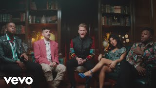 Video [OFFICIAL VIDEO] Havana - Pentatonix MP3, 3GP, MP4, WEBM, AVI, FLV Juli 2018