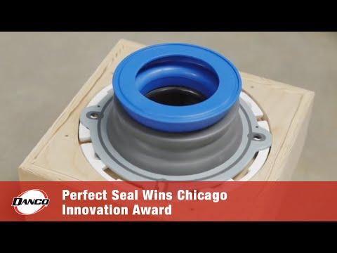 NEXT BY DANCO SPOTLIGHT | Perfect Seal™ Wins Chicago Innovation Award
