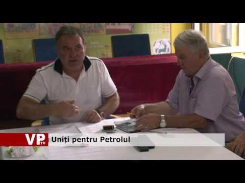 Uniți pentru Petrolul