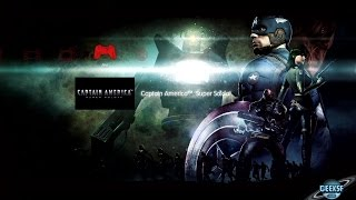 Nonton Captain America Super Soldat  Ps3  720p  Fr  Film Complet Film Subtitle Indonesia Streaming Movie Download