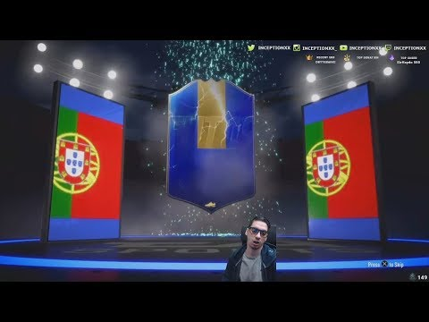 INSANE GUARANTEED SERIE A TOTS PACK OPENING! - FIFA 19 ULTIMATE TEAM