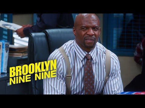 Cinco de Mayo HEIST | Brooklyn Nine-Nine