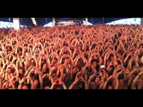 Janelle Monae: Euro Tour: 07.03.11 Roskilde, Denmark