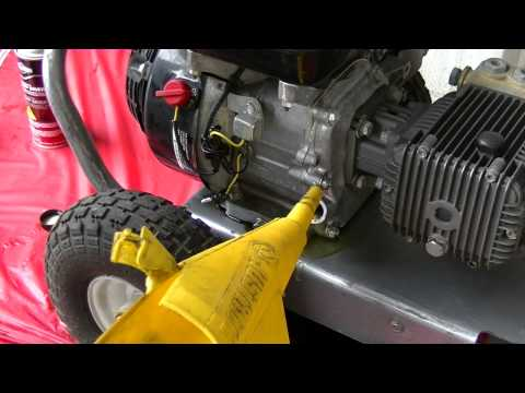 How To Perform Pressure Washer Maintenance | Standard Power Washer