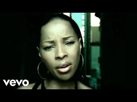 Tekst piosenki Mary J Blige - No more drama po polsku