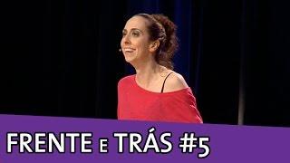 IMPROVÁVEL - FRENTE E TRÁS #5