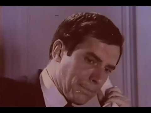 Jigsaw (1968) [Bradford Dillman, Hope Lange, Pat Hingle, Michael J. Pollard, Harry Guardino)