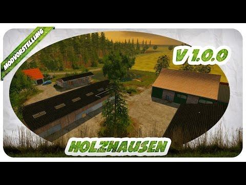 Holzhausen 1.0.0
