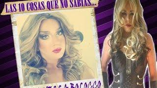 Video LAS 10 COSAS QUE NO SABIAS - ANTONELLA BOLOCCO - LILMARIE SPEARS MP3, 3GP, MP4, WEBM, AVI, FLV November 2017
