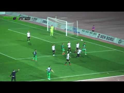 Altay-Sakaryaspor maç özeti