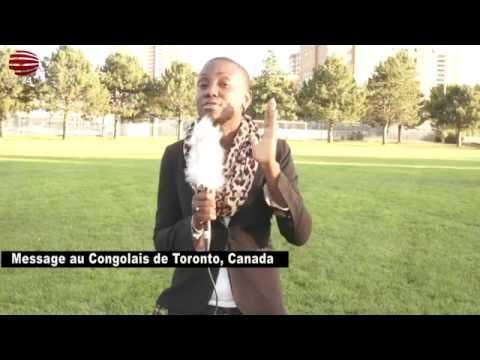 TÉLÉ 24 LIVE: C'est confirmé le gouvernement canadien approuve pour l'aide humanitaire en RDC