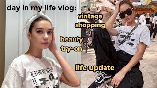 SUNDAY FUNDAY || A Day in My Life Vlog by Amanda Steele