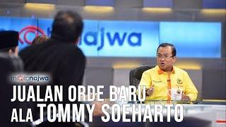 Video Mata najwa Part 4 - Siapa Rindu Soeharto: Jualan Orde Baru ala Tommy Soeharto MP3, 3GP, MP4, WEBM, AVI, FLV Desember 2018