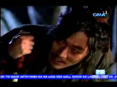 Chuno July 26 2012 P4  Tagalog Dubbed (видео)