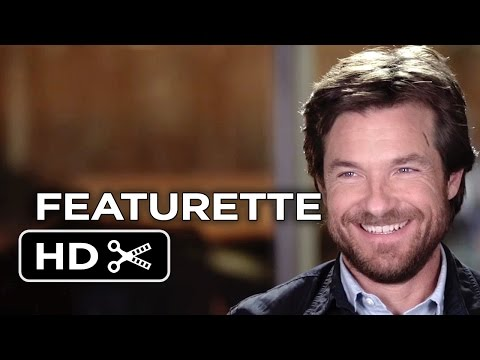 featurette - Subscribe to TRAILERS: http://bit.ly/sxaw6h Subscribe to COMING SOON: http://bit.ly/H2vZUn Like us on FACEBOOK: http://goo.gl/dHs73 Follow us on TWITTER: http://bit.ly/1ghOWmt This Is Where...