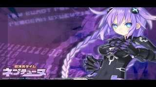 Video Choujigen Game Neptune the Animation Opening Full MP3, 3GP, MP4, WEBM, AVI, FLV Agustus 2019