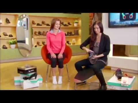 Aetrex Healthy 3 Lynco Alignment
