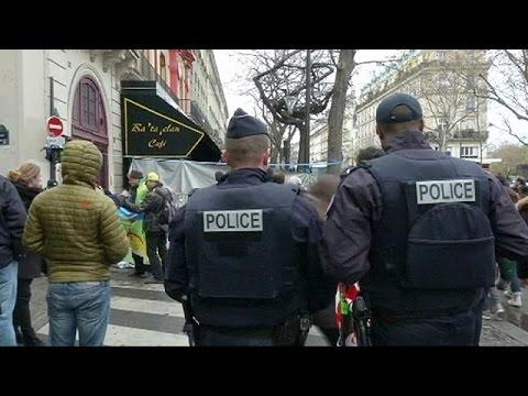 Μαρόκο: Σύλληψη Βέλγου που συνδέεται με τους βομβιστές του Παρισιού