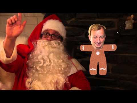 Seiskan Joulukalenteri osa 9: Joulupukki saa puhelun Hjallis Harkimolta! tekijä: Seiska