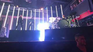 4K - Royal Blood live at Revolution Live - Fort Lauderdale, FL 06/11/2018