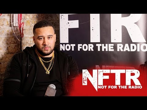 KYZE | NFTR INTERVIEW | TALKS SN1, COME UP, FUTURE PROJECTS @Kyzeofficial  @NotForTheRadio