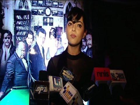 Meera Chopra full interview