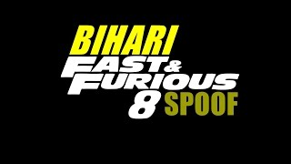 Nonton Fast & Furious 8 - The Fate Of The Furious BIHARI (2017) Funny Spoof Film Subtitle Indonesia Streaming Movie Download