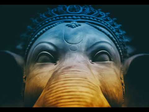 Lord Ganesha Mix  (ethnic.chill.dub.ambient)