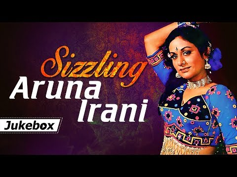 Video Best of Aruna Irani songs - Popular Hindi Songs | अरुणा ईरानी के टॉप गाने [HD] download in MP3, 3GP, MP4, WEBM, AVI, FLV January 2017