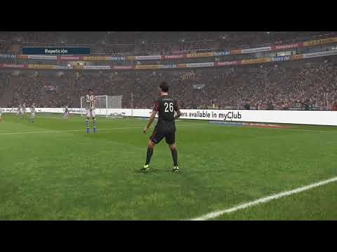 River Play - Gol de Fernández vs. Talleres