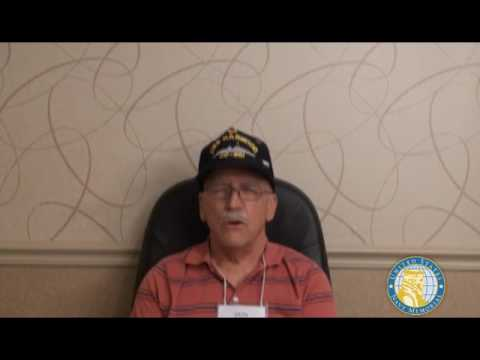 USNM Interview of Donald Barnes Part Three Service on the USS Davis DD 937 and the Vietnam Cruise