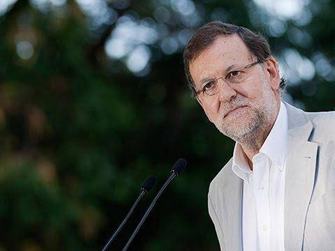 Mariano Rajoy inaugura el curso político en Soutomaior