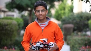 10 Self-Made Teenage Entrepreneurs