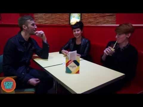 Interview Ça C'est Culte ! : rencontre avec FUMER TUE