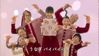 【静岡県】新しいうなぎパイのCMが突っ込みどころが満載