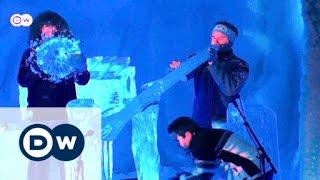 Norway's Ice Music Festival   Euromaxx