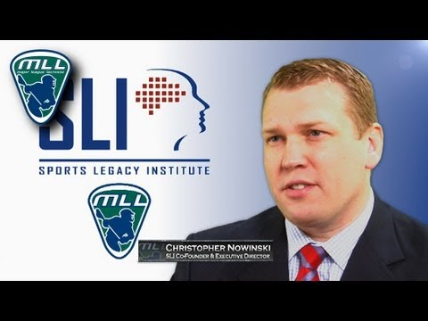 Inside The MLL: Ahead of the Game_Lacrosse, NLL National Lacrosse League. NLL's best of the week