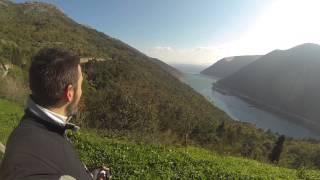 Día 36: Paraíso de barrancos