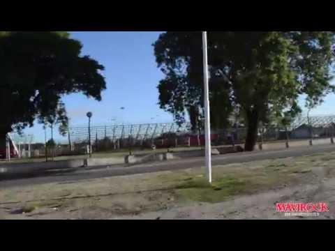 INDIO SOLARI EN GUALEGUAYCHÚ, CUENTA REGRESIVA